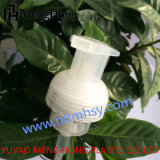 Erogatore di schiumatura del sapone liquido della pompa del sapone del fornitore con la pompa della gomma piuma