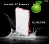 32g Android Portable Smart Mini WiFi Bluetooth Projecteur multimédia LED
