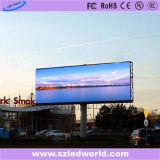 Напольный экран индикаторной панели DIP СИД полного цвета 160X160 для видео- стены рекламируя (P6, P8, P10, P16)