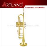 De professionele Trompet van BB (ATR6506)