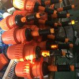 Ilot agua impulsada Inyector químico para fertilizantes, Ganadería