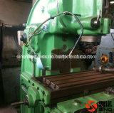 Industrial Hidráulica Automática Filtro Prensa Máquina de Cámara