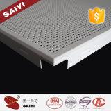 Китайский topsale 2018ISO9001: 2008 Mold-Proof алюминиевых линейных потолок
