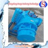 Pompe de vis marine de jumeau de la série 2hm pour le transfert de pétrole