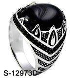 Zilver 925 van de Ring van de Juwelen van de fabriek In het groot Imitatie