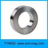 Кольцо неодимия магнита редкой земли магнитное