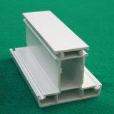 Guichet de PVC et profil de porte de PVC