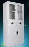 Armário de arquivos de aço de qualidade mais forte (FEC CZ-7)