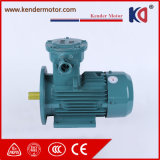 Электрический Ex-Proof AC асинхронный электрический двигатель (электрическая)