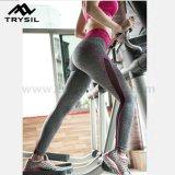 Pantaloni caldi di Legging di usura di ginnastica di donne di alta qualità di vendita