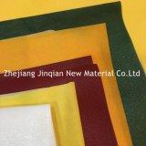 Ткань Nonwoven слоения PE защитного Coverall индустрии материальная водоустойчивая