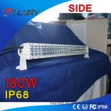 180W CREE/Epistar LED heller Stab-fahrende Lichter 4WD