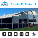 Famiry Gazebo-Luxuxaluminiumpartei-Ereignis-Zelt für im Freiengebrauch