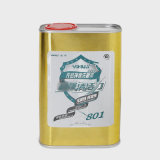 Yihua 801 Wäsche-Platten-Wasser-nicht verbleites umweltfreundliches Handy-Leiterplatte-Reinigungs-Harz-Fluss-Reinigungsmittel