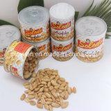 통조림으로 만들어진 소금에 절이는 땅콩 Wholesale/100g, 125g, 150g, 175g, 200g