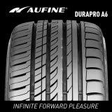 GCC del PUNTO EU-Que etiqueta certificado para los neumáticos de la polimerización en cadena del neumático SUV del vehículo de pasajeros