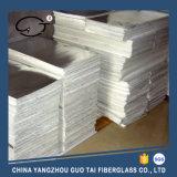 Il documento della fibra di ceramica di alta qualità ha ricoperto di di alluminio