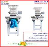 Holiauma 1 Köpfe volle automatische Embroidry Maschinen-Qualität mögen glückliche Computer-Stickerei-Maschine mit preiswertem Preis