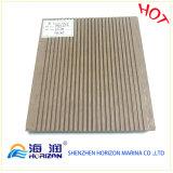 Decking del legno duro WPC di buona qualità per il bacino galleggiante