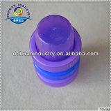زجاجة بلاستيكيّة مع إلتواء غطاء/زجاجة بلاستيكيّة مع غطاء يقيس