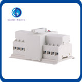 Type blanc électrique de la CE modification automatique au-dessus du transfert Switch1a~63A de commutateur