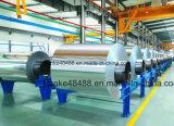 Folha de alumínio para aplicação de Embalagens Flexíveis