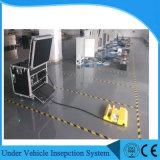 Портативный квалифицированных специалистов в рамках системы видеонаблюдения Uvss машины в транспортное средство проверки безопасности