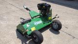 Faucheuse à flotteur ATV120 de bonne qualité avec auto-moteur et certificat CE