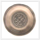 Van uitstekende kwaliteit ceramisch-als de Klassieke Plaat van de Melamine van het Ontwerp