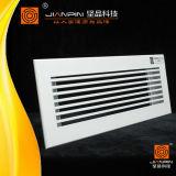 Klimaanlage-lineares Stab-Aluminiumgitter für Ventilations-System