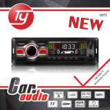 Abnehmbarer Panel-Auto-Verstärker mit LED-Bildschirm-Radio-Tuner