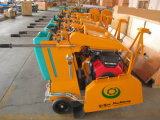 Walk Behit Concrete Cutter Floor Saw Gyc-140 Series com Honda Gx270