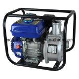 Constructeur de pompe à eau d'essence avec l'engine d'essence chinoise 6.5HP