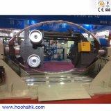 Heiße Verkaufs-kupferner Draht-Doppelt-Bogen-Schiffbruch-Maschine