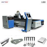 금속을%s 한의 GS CNC 섬유 Laser 절단기