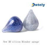3D Silicone Sponge Beauty Blender