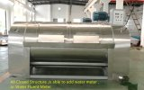Rondella del cilindro/macchina orizzontale della lavata della pianta indumento/della lavatrice