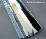 Soldadura del embalaje laminado película metalizado del chocolate en caliente de la cartulina