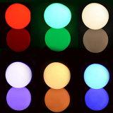 3W 5W 10W E27新しいRGB LEDの球根