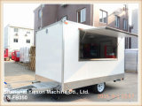 Ys-Fb350販売のための熱い販売の食糧停止の移動式レストラン