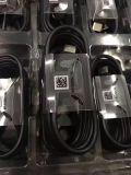 Commerce de gros Câble téléphonique type pour Samsung S8-C Un câble USB