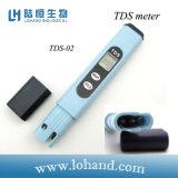 Équipement d'essai de petite taille en gros de Digitals TDS (TDS-02)