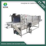 Esterilizador de túnel para garrafas de vidro / máquina de esterilização de garrafa de vidro / esterilizador para frasco de vidro