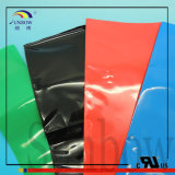 Involucro di plastica dei manicotti di Shrink di calore del PVC per i pacchetti di montaggio della batteria