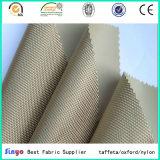 Le PVC a enduit le tissu 100% du polyester FDY 840d Oxford pour le bagage