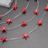 Высокая производительность Starfish форму LED Декоративное освещение