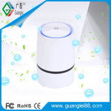 USB Air Purifier 2103 com LED e 200mg Ozone para Gift Set
