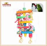 Относящие к окружающей среде деревянные игрушки любимчика/птица Toys игрушка /Pet (KBB004)