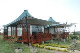 رفاهيّة كبير فندق منزل فسطاط خيمة أسرة خيمة مع [سغس]