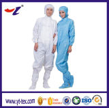 Kundenspezifische Laborkleidercleanroom-Uniform